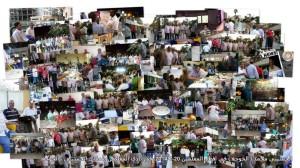 الحسينى محمد ( الخوجة ) فى افطار المعلمين 20-7-2014, فى نادى المعلمين طنطا , الحسينى , الخوجة