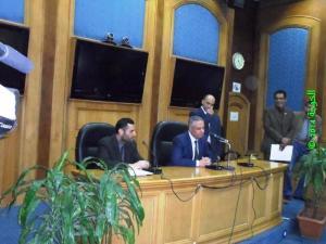 دكتور محمود ابو النصر , التعليم , المعلمين , وزارة التربية والتعليم , وزير التربية والتعليم,Egypt Ministry of Education