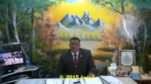 ادارة بركة السبع التعليمية, الخوجة, عصام احمد السيد سلام, عصام سلام, مدير عام ادارة بركة السبع التعليمية