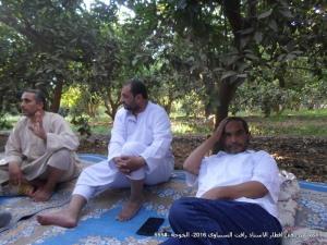 الحسينى محمد -الخوجة-رافت السنباوى-معلمى مصر-