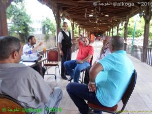 الحسينى محمد ( الخوجة ) , ايمن لطفى ,احمد الحسينى , خالد العمدة