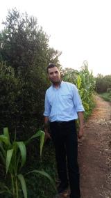 الحسينى محمد فى اجتماع تحت الشجرة - العام الثانى - 2018