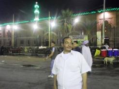 الحسينى محمد , صلاح نافع , ايمن لطفى,الخوجة,رمضان2018